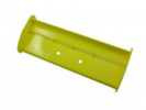 MV375Y REAR WING (YELLOW) (1) REX-X  jp-9923820 - JP-9923820