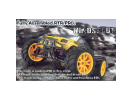 Monster Truck WINDSPOUT echelle 1:11.7 RTR - WIN-6568