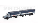 Buessing 8000 S13 Minichamps 1/43 - T2M-499079920