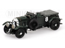 Bentley 4 1/2 LM 1930 Minichamps 1/43 - T2M-436139530