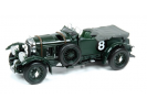 Bentley LM N°8 Minichamps 1/43 - T2M-403139534