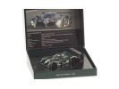 Bentley Speed 8 2003 Minichamps 1/43 - T2M-403031308