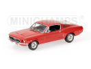 Ford Mustang 1968 Minichamps 1/43 - T2M-400082024