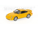 Porsche 993 Turbo 1995 Minichamps 1/43 - T2M-430069210