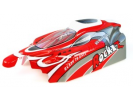 B001 OFF ROAD BUGGY BODY (RED) 1/10
