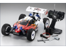 Voiture KYOSHO Inferno 7.5 US Sports 2 kit RTR - KYO-31277SG