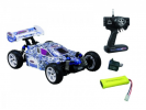 Liquid 1:10 Buggy 4WD EP 2.4Ghz - JAM-053211