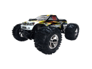 Aftershock Monster Truck RTR Limited Edition - LOSB0012LE