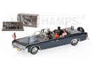 Lincoln Continental 1961 Minichamps 1/43 - T2M-430086100