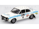 Ford Escort I RS 1972 Minichamps 1/18 - T2M-100728104