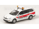 Ford Focus Turnier 1997 Minichamps 1/43 - T2M-430087091