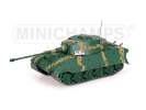 King Tiger Minichamps 1/35 - T2M-350013001
