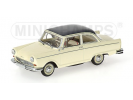DKW Junior de Luxe 1961 Minichamps 1/43 - T2M-400011502