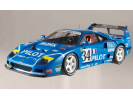 Ferrari F40 Racing Elite 1/18 - T2M-WN2071