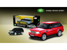 Land Rover Range Rover Sport 1/24 grise RC - JAM-404057