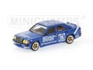 Mercedes 190E 2.3  Star  Minichamps 1/43 - T2M-400883515
