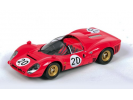 Ferrari 330 P4 1967 Elite 1/43 - T2M-WP9957