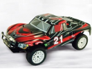 Short Course truck 1:10  2.4ghz - AMW-22068