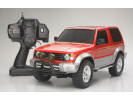 XB Pajero Metal Top Wide Tamiya 1/10 - TAM-57782