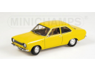 Ford Escort I 1968 Minichamps 1/18 - T2M-100081000