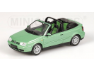 VW Golf CAbriolet 1999 Minichamps 1/43 - T2M-430058335