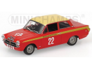 Lotus cortina MKI 1964 Minichamps 1/43 - T2M-400648222