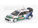 Ford Focus RS WRC Minichamps 1/43 - T2M-400058403