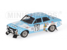 Ford escort I 1973 Minichamps 1/43 - T2M-430738113