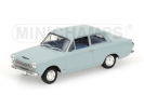 Ford Cortina MKI 1962 Minichamps 1/43 - T2M-400082004