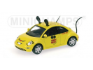 VW New Beetle 1998 Minichamps 1/43 - T2M-430058095