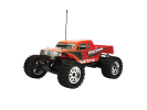 Ruckus Monster Truck Orange 1/10 Electrix RC - HORI-ECX2000EU