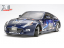 XB Endless 370Z TT01DE Led Tamiya 1/10 - TAM-57809