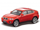 BMW X6 Rouge RTR - T2M-MO63051R