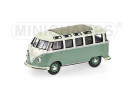 VW T1 Samba Bus 1960 Minichamps 1/43 - T2M-430052306