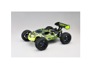 INFERNO NEO ST RACE Readyset T1 Truggy 2.4GHZ JAUNE/NOIR - KYO-31683T1
