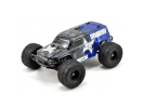Smash Monster Truck bleu 2WD 1/18 RTR - ECX-ECX8400