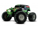 Grave Digger Monster Jam 1/16e XL - TRX-7202A