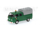 VW T2 1972 Minichamps 1/43 - T2M-400053261