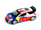 Citroen DS3 WRC 24pcs MondoMotors 1/43 - T2M-MO53147