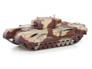 Churchill MK.II 1942 DragonArmor 1/72 - T2M-D60592