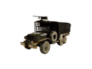US 6x6 1.5 ton cargo truck 1/32e Forces Of Valor 81018 - FOV-81018