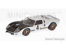 FORD GT40 MKII 1966 Minichamps 1/43 - T2M-400668484
