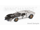 FORD GT40 MKII 1966 Minichamps 1/43 - T2M-400668492