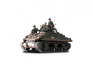 US m4a3 sherman Dday 1/16e Forces Of Valor 85007 - FOV-85007