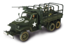 GMC 2 1/2 ton cargo truck 1/32  Miniature Forces Of Valor 80255 - FOV-80255
