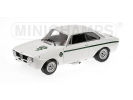 Alfa GTA 1300 Junior 1972 Minichamps 1/18 - T2M-100120501
