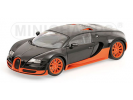 Bugatti Veyron Supersport Minichamps 1/18 - T2M-100110840