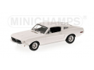 Ford Mustang 1968 Minichamps 1/43 - T2M-400082025